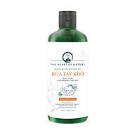 Nước rửa tay khô tinh dầu Cam PK 100ML khô nhanh, có kiểm định diệt khuẩn 99,9% thumbnail