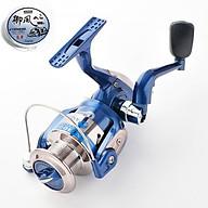 Máy câu cá NL3000 - Khuyến mại 1 quận cước simano 100m MCH21 thumbnail