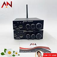 Amply Mini Công Suất Khủng M98E của hãng Suca Audio - Hàng Chính Hãng thumbnail