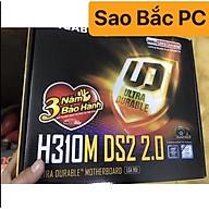 Bo Mạch Chủ Mainboard GigaByte H310M DS2 Socket LGA 1151-v2 - Hàng Chính Hãng thumbnail