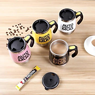 Cốc nước, cốc cafe tự khuấy thông minh giao màu ngẫu nhiên thumbnail