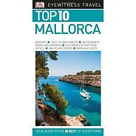 DK Eyewitness Top 10 Mallorca thumbnail