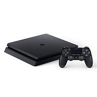 Máy Chơi Game PlayStation Sony PS4 Slim 500GB + Tặng 1 Tay Cầm Va Balo Cực Chất - Hàng Chính Hãng thumbnail