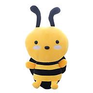 Gấu Bông Ong Vàng Vải 3D Siêu Mịn An Toàn Cho Trẻ Nhỏ Quà Tặng Siêu Hot thumbnail