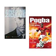 Combo Hồi kí Zinedine Zidane và Pogba - Trở về để tỏa sáng thumbnail
