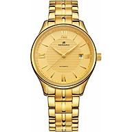 Đồng hồ nam cao cấp SENARO Automatic Golden Pearls thumbnail