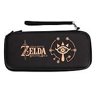 Túi đựng máy chơi game Nintendo Switch In Hình Game Tựa Game Zeldaoem thumbnail