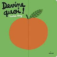 Sách thiếu nhi tiếng Pháp - Devine Quoi thumbnail
