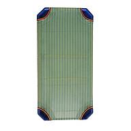 Giường lưới cho bé - Xanh lá (120 x 60 x 10 cm) thumbnail