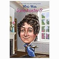Who Was Jane Austen thumbnail