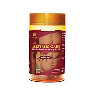 Thực phẩm bảo vệ sức khỏe Alltimes Care Kangaroo 6000mg Plus 100 viên thumbnail