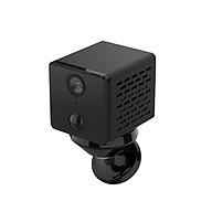 Camera Mini IP Vstarcam CB73 2.0 WiFi 1080P Giám Sát Hành Trình Ô Tô, Nhỏ Gọn, Dễ Dàng Cài Đặt, Bảo Mật Cao, Chống Chộm, Xem Trực Tiếp Từ Xa Bằng Điện Thoại, PC, iPad - Hàng Chính Hãng thumbnail