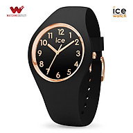 Đồng hồ Nữ Ice-Watch dây silicone 34mm - 014760 thumbnail