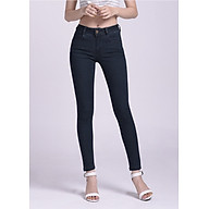 Quần Jean Dài Nữ Miss World Jeans JO19150001-LBK thumbnail