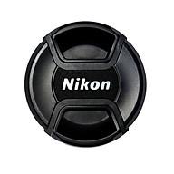 Nắp đậy dành cho ống kính Nikon thumbnail