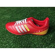 Giày đá bóng đá banh thể thao - CAV2018 màu đỏ thumbnail