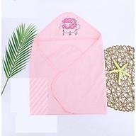 chăn ủ cotton cho bé thumbnail
