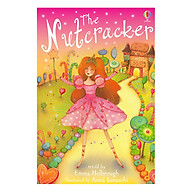 Usborne Young Reading Series One The Nutcracker + CD thumbnail
