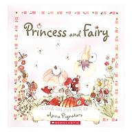 Princess And Fairy thumbnail