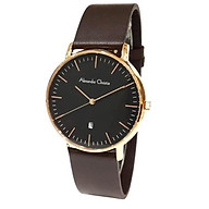 Đồng hồ đeo tay Nữ hiệu Alexandre Christie 8420LDLRGBA thumbnail
