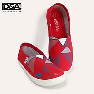 Giày trẻ em D&A EP G1945 Đỏ thumbnail