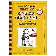 Song Ngữ Việt - Anh - Diary Of A Wimpy Kid - Nhật Ký Chú Bé Nhút Nhát Mùa Hè Tuyệt Vời - Dog Day thumbnail