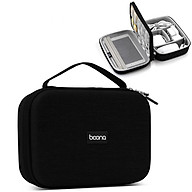 Hộp đựng ổ cứng, phụ kiện laptop điện thoại và cáp sạc dành cho Ipad mini -Hàng nhập khẩu thumbnail