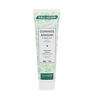 Tẩy Tế Bào Chết Calliderm Aloe vera soothing scub 150ml - thumbnail