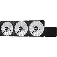 Bộ Fan Case Aerocool P7 - F12 Pro ( Kit 3 Fan RGB Sync ) - Hàng Chính Hãng thumbnail