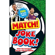 Match Joke Book thumbnail