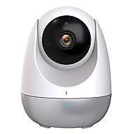 Camera Qihoo 360 D706 FullHD 1080p quay 360 - Hàng Chính Hãng thumbnail