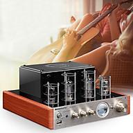 Amplifier Đèn Mini Bluetooth MS-10DMKII DAC Cao Cấp AZONE - Hàng Nhập Khẩu thumbnail