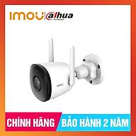 Camera không dây IMOU IPC-F22P 2.0Megapixels Full HD 1080P, 2 Anten, Chống nước IP67, hỗ trợ P2P, chuẩn tương thích ONVIF, góc nhìn rộng, tích hợp mic và loa thumbnail
