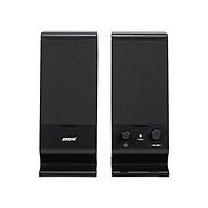 V-112 Active Speaker Elevation Design Computer Speaker Stereo Input Speaker USB-powered Speaker 3.5mm Audio Speaker thumbnail