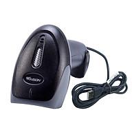 Máy quét mã vạch cầm tay có dây Winson WNC-5060g 1D - Hàng chính hãng thumbnail