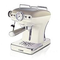 Máy pha cà phê 0,9 lít Ariete MOD. 1389 13 (Màu kem) - Hàng chính hãng thumbnail