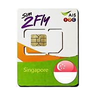 Sim Singapore 4G Tốc Độ Cao thumbnail