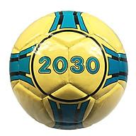 Bóng đá Futsal Gerustar Futsal 2030 Vàng - Dán (Tặng Băng dán thể thao + Kim bơm + Lưới đựng) thumbnail