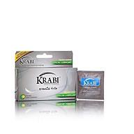 Bao Cao Su Krabi Siêu Mỏng - Ultrathin Krabi Premium Condoms thumbnail