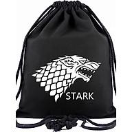 Balo dây rút Trò Chơi Vương Quyền - Stark thumbnail