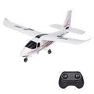 RC Airplane 2.4GHz 2CH Small Plane DIY Flight Toys for Kids Boys thumbnail