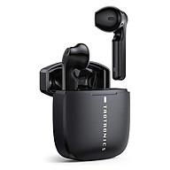 Tai nghe bluetooth Taotronics TT BH092, chuẩn kháng nước IPX8, Bluetooth 5.0- Đen - Hàng chính hãng thumbnail