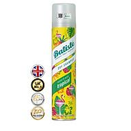 Dầu Gội Khô Batiste Dry Shampoo 200ml Hết Ngứa, Hết Bết Dính Tóc Bồng Bềnh Tức Thì thumbnail