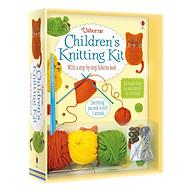 Usborne Children s Knitting Kit thumbnail