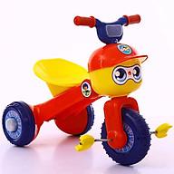 Xe chòi chân ngộ nghĩnh cho bé - XE50_Giao mẫu ngẫu nhiên thumbnail