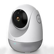 Camera IP WiFi 360 Qihoo D706 2MP - Hàng Chính Hãng thumbnail