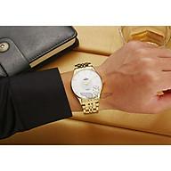 Đồng hồ nam dây thép không gỉ SRWATCH SG10071.1402PL thumbnail