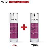 [Mua 1 Tặng 1] Huyết thanh khôi phục độ ẩm Murad Hydro-Dynamic Quenching Essence 30ml thumbnail