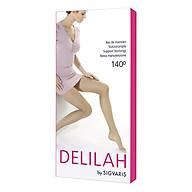 Vớ Hỗ Trợ Điều Trị Suy Giãn Tĩnh Mạch Phụ Nữ Mang Thai Sigvaris Delilah thumbnail