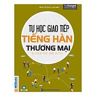 Tự Học Giao Tiếp Tiếng Hàn Thương Mại thumbnail